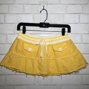 Y2K Micro Mini Skirt